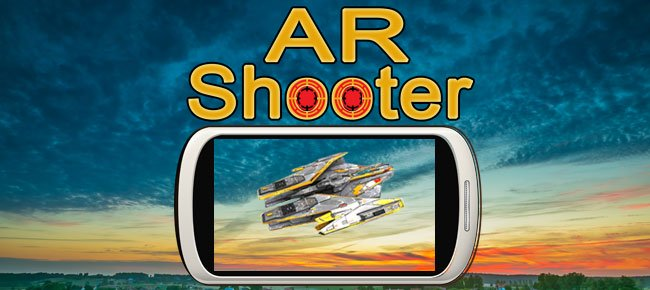 Augmented Reality Shooter