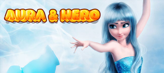 Aura & HERO