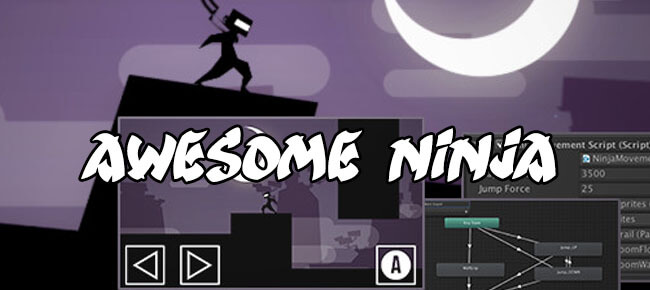 Awesome Ninja