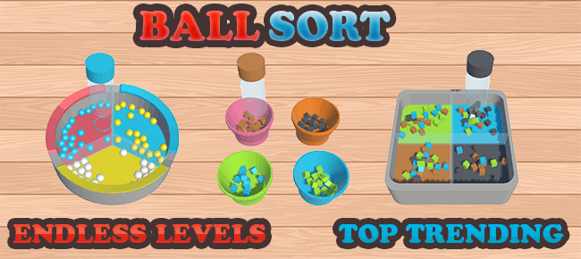 Ball Sort