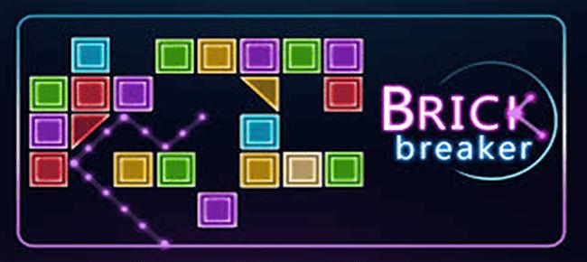 Balls Bounce Brick