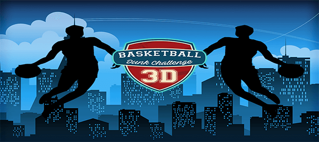 Basketball Dunk 3D