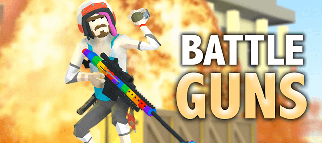 Battle Guns 3D