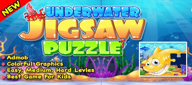 Best Ocean Jigsaw Puzzle