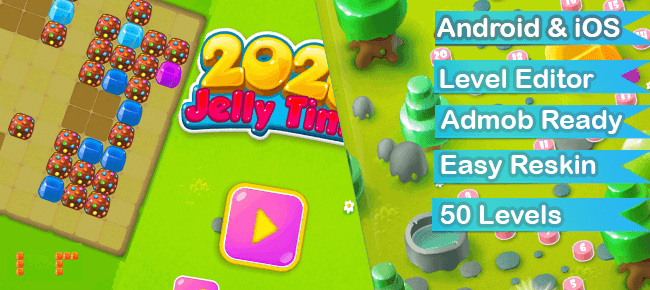 Block Jelly Puzzle