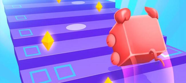 Boxy Bounce