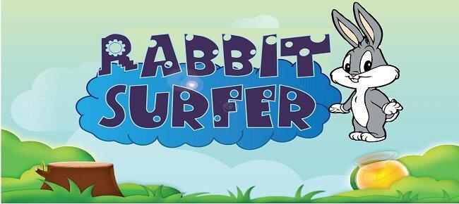 Bunny Surfer