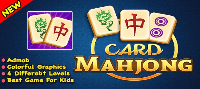 Card Mahjong