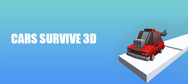 Cars Survive 3D