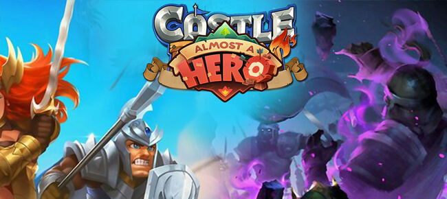 castle hero (ludo war)