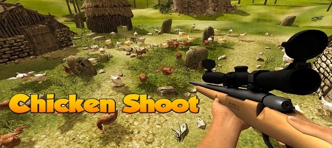 Chicken Shoot Farm