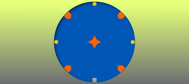 Circle Jump