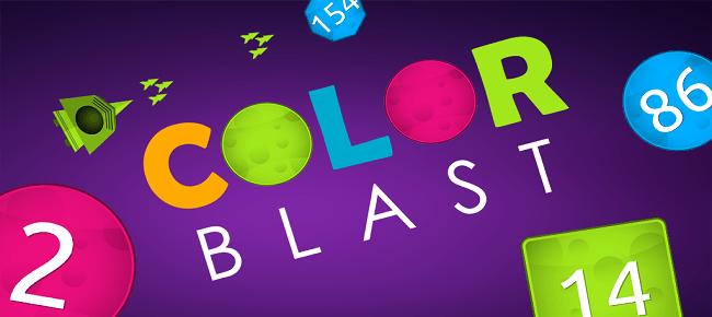 Color Blast