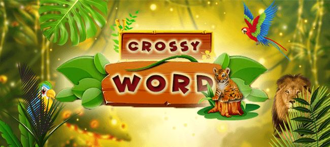 Crossy Word Game Reskinned App Template. Ready For Launch - Sell My App