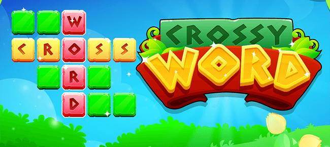 Crossy Word Puzzles
