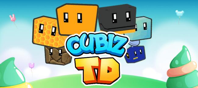 Cubiz TD