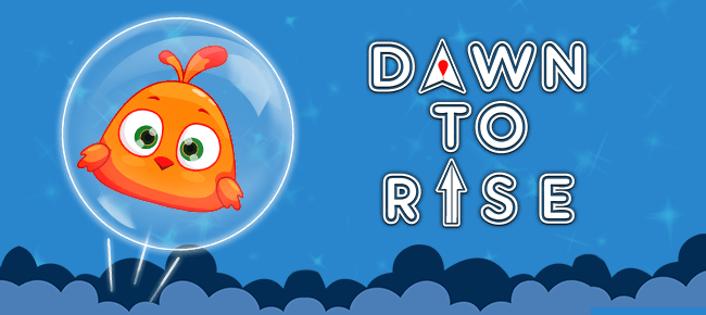 Dawn to Rise Game Reskinned App Template. Ready For Launch - Sell My App