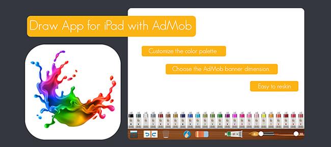 Draw iPad Universal