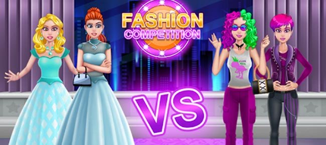 Dress Up Battle