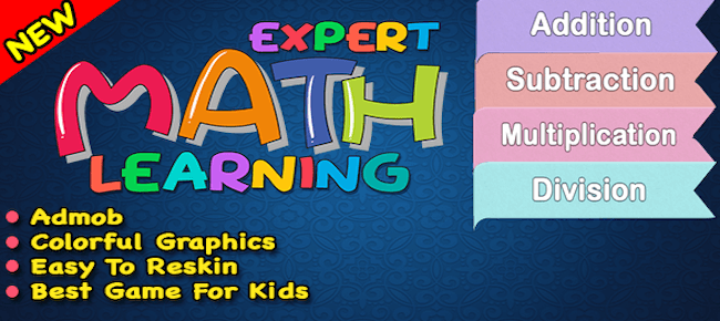 Expert Maths Learning