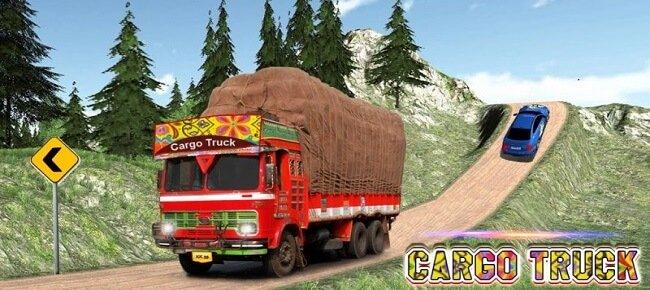 Farm Animal Truck