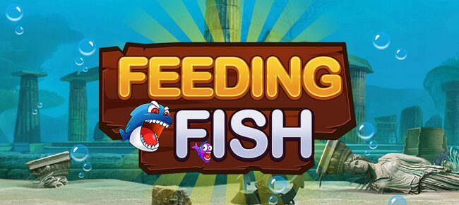 Feeding Frenzy Big fish eat small fish App - Sell My App