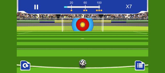 Football Kicking 2020