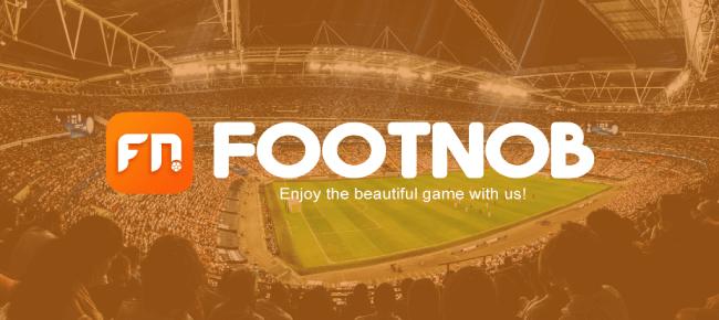 FootNob Soccer Live Score