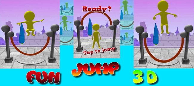 Fun Jump 3D