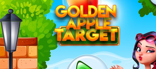 Golden Apple Target
