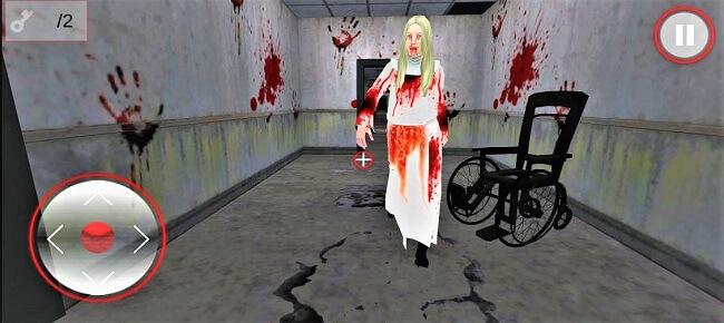 Granny Horror Hospital