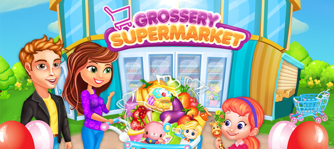 Grossery Supermarket