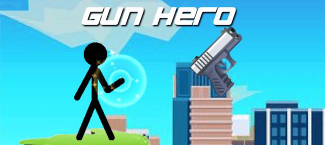 Gun Hero