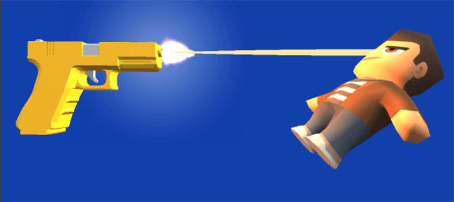 Gun Shoot Master