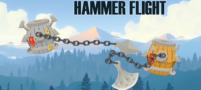 HAMMER FLIGHT