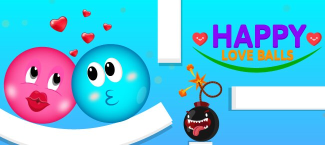 Happy Love Balls