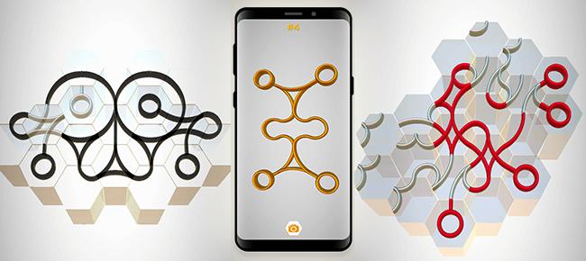 Hexa Loop 3D