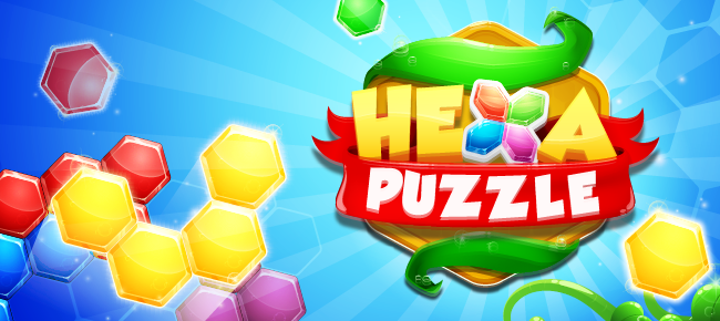 Hexa Puzzle Blocks (Top Free Game) App - Sell My App