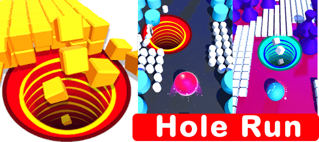 Hollo Hole