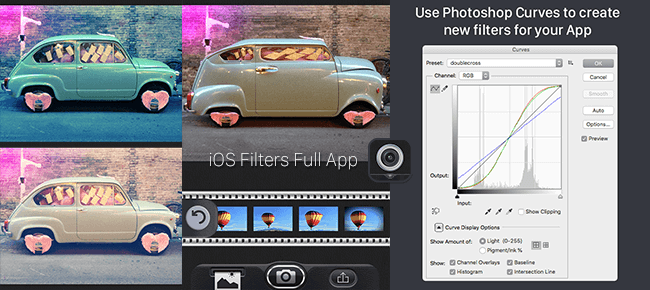 iOS Filters
