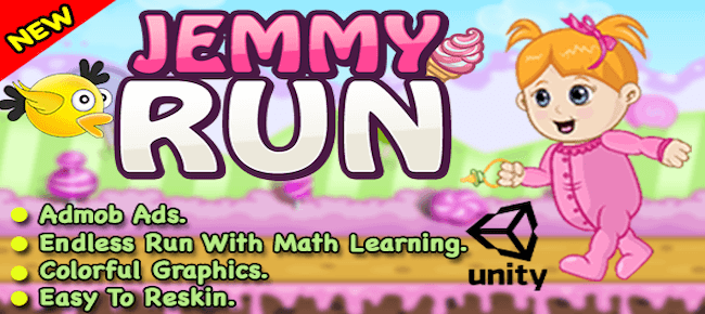 Jemmy Run