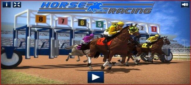 Jockey Race Championship