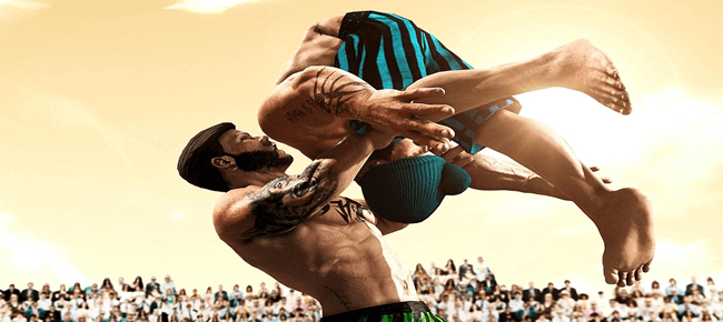 Kabaddi knockout League