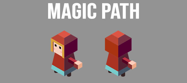 Magic Path