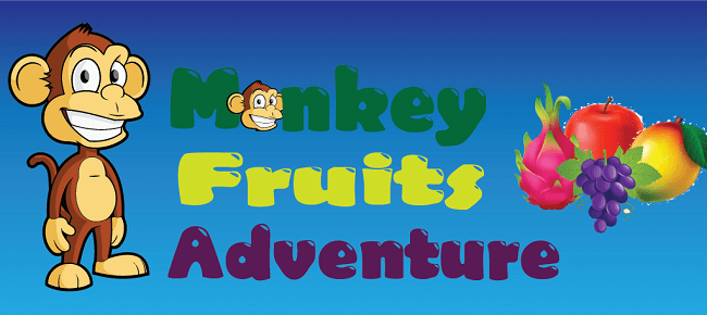 Monkey Fruit Adventure