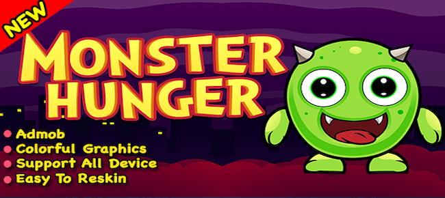 Monster Hunger