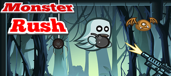 Monster Rush