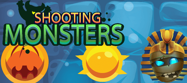 Monster Shooter Game