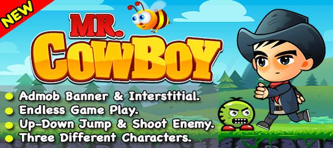 Mr Cowboy