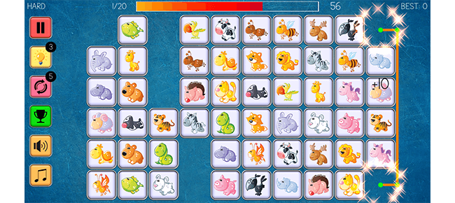 Onet Animals Pikachu